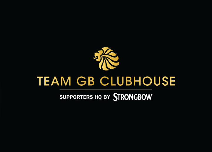 Team GB Clubhouse Strongbow
